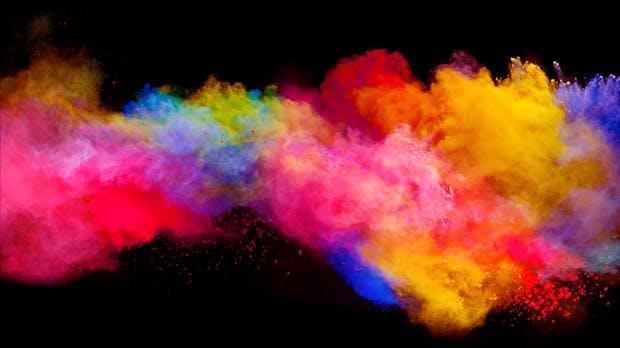 Die richtige Farbe für deine Marke: So findest du sie in 3 Schritten