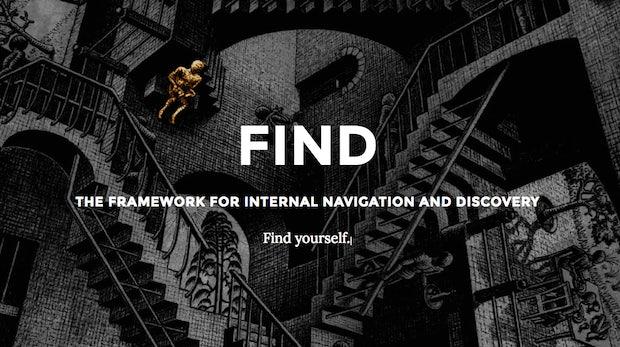 Indoor-Navigation per WLAN: Diese Open-Source-Software macht's möglich