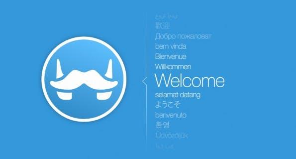 Franz 3.0 bringt Lokalisierung für fast 40 Sprachen. (Bild: Meetfranz)