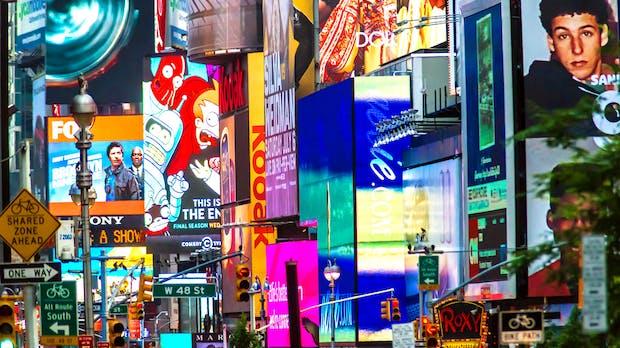 Nicht nur Personalisierung: Wie Werbungtreibende Nutzer online erreichen