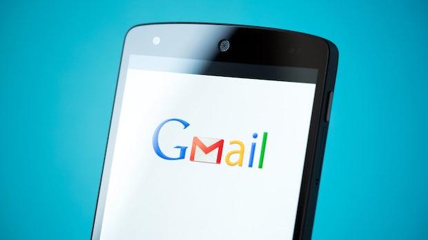 Gmail blockiert ab Mitte Februar den Versand von Javascript-Dateien