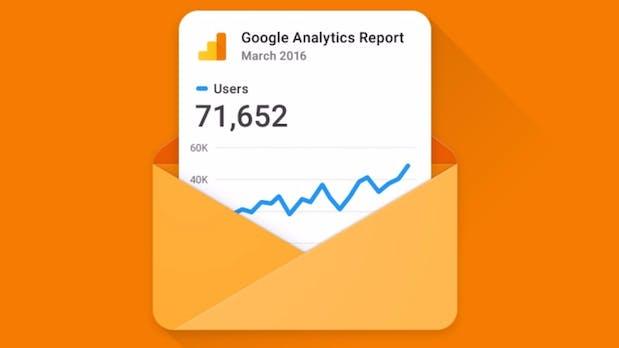 Google Analytics 3.0 für Android und iOS mit neuem Design und vielen Funktionen