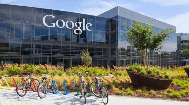 Area 120: Googles hauseigener Inkubator soll Mitarbeiter an das Unternehmen binden