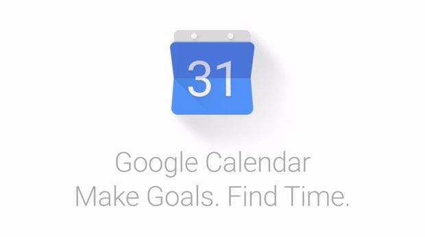 """Google Kalender: Neue """"Ziele""""-Funktion organisiert eure privaten Aktivitäten"""