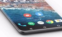 Zwei Geräte, ein Design: Erste Fotos der neuen Nexus-Smartphones aufgetaucht [Update]