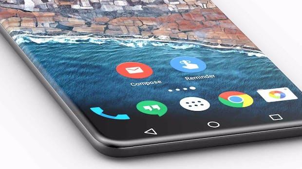 Nie wieder auf Updates warten: Android 7.0 Nougat bekommt Seamless-Update-Funktion