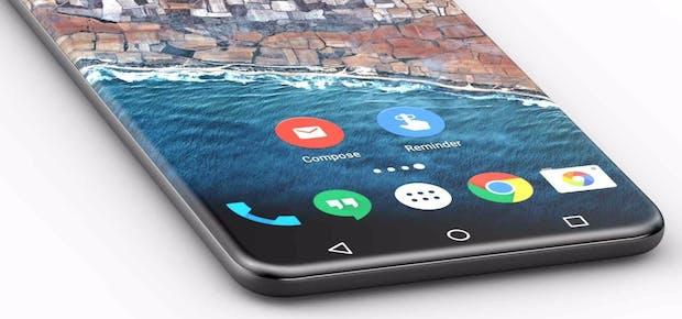 Diese High-End-Smartphones können wir in der ersten Hälfte 2017 erwarten