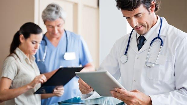 So hilft E-Health unserem Gesundheitssystem auf die Sprünge