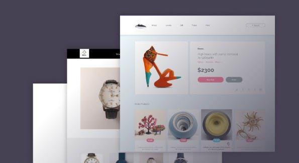 Bei HeroZebra bestückt ihr euren Online-Shop über euren Instagram-Account. (Screenshot: herozebra.com)