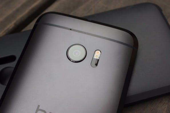HTC würde auch Apple Pay integrieren. (Foto: t3n)