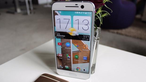 Die Hölle friert zu: Das HTC 10, One M9 und Co. unterstützen Apples AirPlay [Update]