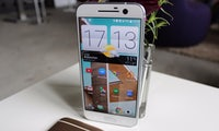 Edel und schnell: Erste Eindrücke vom HTC 10 im Hands-On [Bildergalerie]