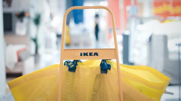 Küche einrichten mit VR-Brille: Ikea traut sich in die virtuelle Realität
