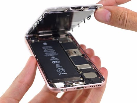 Akkutausch beim iPhone: Diese Geräte sind dabei, das kostet es