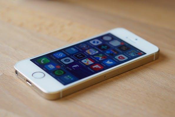 Das neue iPhone SE kommt ebenfalls in einer 16-GB-Version – und profitiert von dem Reddit-Trick. (Foto: t3n)