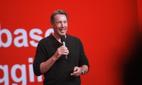 Larry Ellison: Der Oracle-Gründer wird zweitgrößter Einzelaktionär bei Tesla