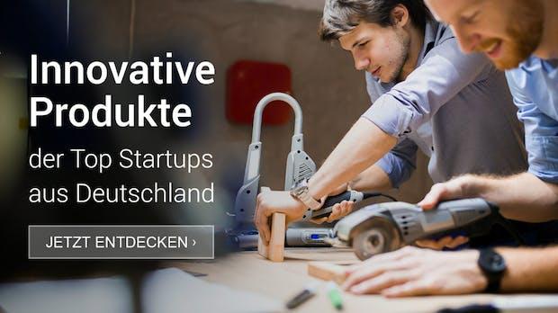 Startup-Plattform: Amazon startet Launchpad in Deutschland