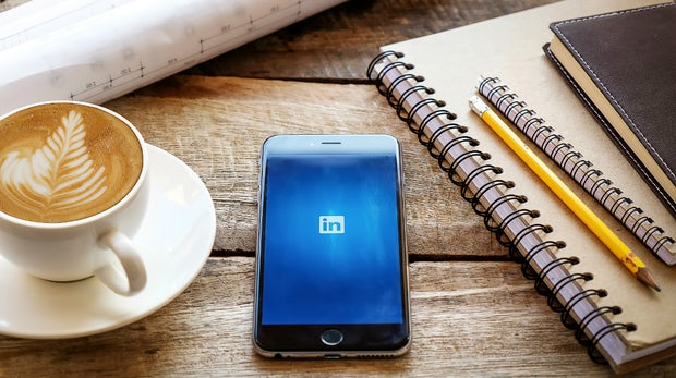 Linkedin wird zur E-Learning-Plattform