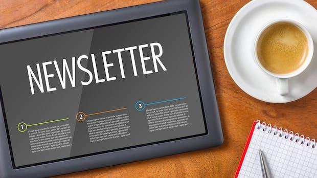 MailChimp-Alternative zum Selbsthosten: Mit Mailtrain setzt du dein eigenes Newsletter-Management auf