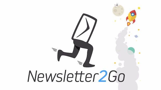 Newsletter2Go: E-Mail-Marketing-Tool erhält großes Update – inklusive Payback-System