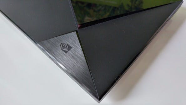 Nvidia Shield Android TV. (Foto. t3n)
