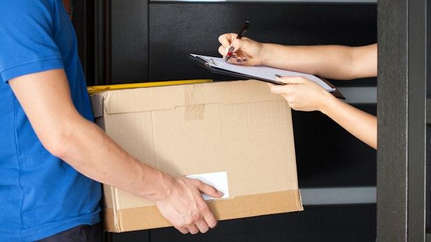 Coronavirus: Warum Pakete weitgehend ungefährlich sind
