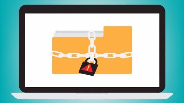 Ransomware: Erpresser-Bosse verdienen gut. (Grafik: Shutterstock)
