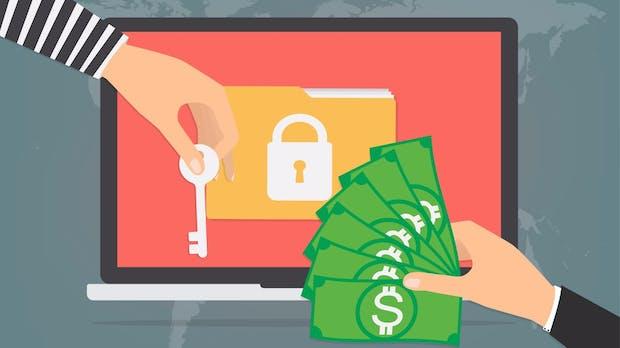 Ransomware: Was du über Lösegeld-Trojaner wissen musst