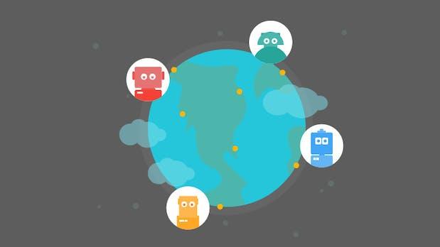 Mein Bot versteht mich! Plattform soll die Entwicklung smarter Chatbots enorm vereinfachen