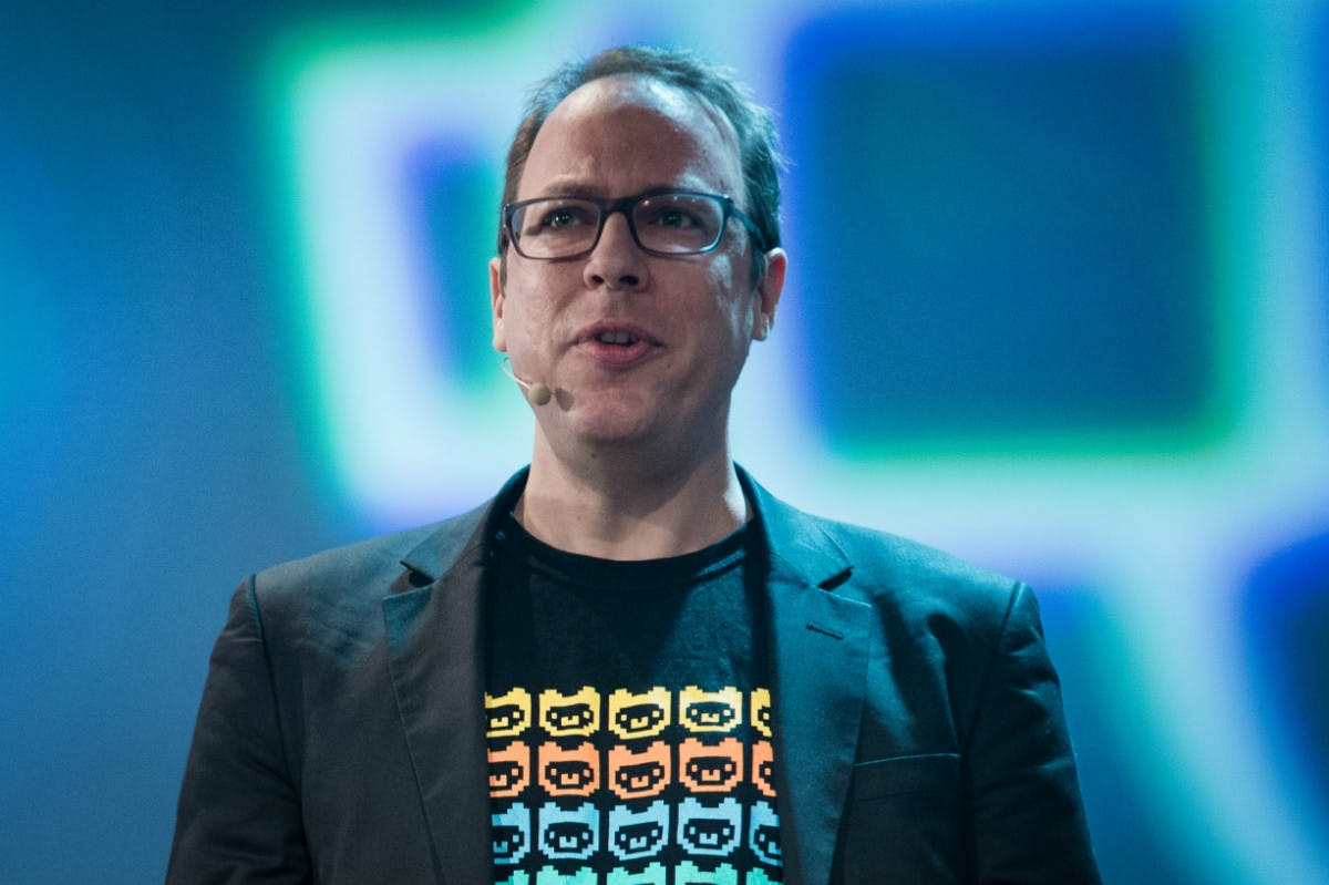 """Markus Beckedahl: """"Ich habe Blogs nie als Heiligtum gesehen, sondern als Brückentechnologie"""""""