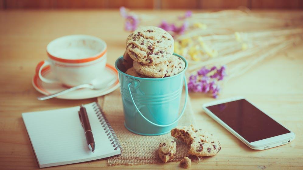 Keine Kekse in der Bahn: So deaktiviert ihr Cookies auf eurem Smartphone