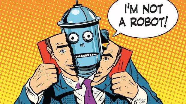 Wie Social-Media-Trends durch Bots manipuliert werden