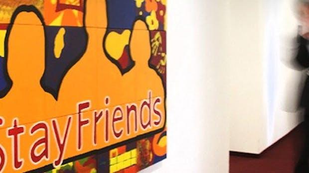 """16 Millionen Euro: Warum Ströer eine Riesensumme für """"Stayfriends"""" locker macht [Startup-News]"""
