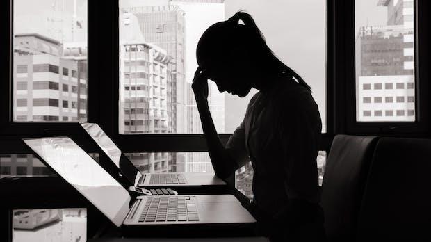 Ärger am Arbeitsplatz: Der Konflikt mit dem Konflikt