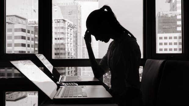 Stress-Test: Diese Grafik zeigt euch, wie gestresst ihr wirklich seid [Infografik]