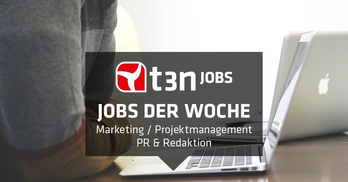 27 neue Stellen für Webworker bei MSO Digital, STRATO, About You, Publicare, Munich Online und vielen mehr