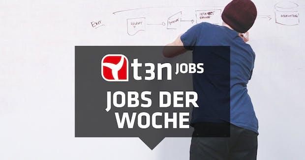 Marketing, Projektmanagement oder Redaktion: 27 neue Stellen bei NOZ, wdp, Unister, exali, Pixelpark und vielen mehr
