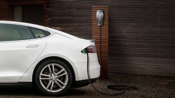 150 Stationen in 14 Ländern – Tesla startet sein Destination-Charging in Europa. (Foto: Tesla)