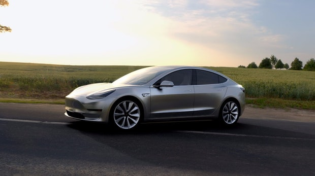 Warum Tesla dem Verbrenner am letzten Wochenende den Todesstoß gegeben hat