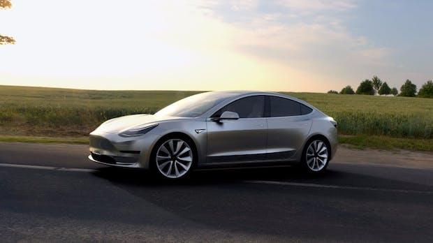 Warum Tesla dem Verbrenner am letzten Wochenende den Todesstoß gegeben hat [Kommentar]