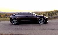 253.000 Reservierungen: Wer das Tesla Model 3 vorbestellt hat, muss Jahre darauf warten