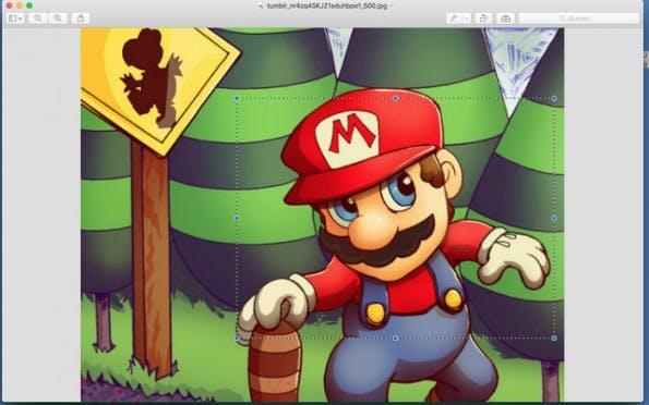 Für Screenshots jeglicher Art stehen eine ganze Menge Tastaturkürzel zur Verfügung. (Screenshot: t3n)