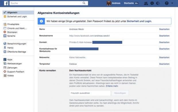 8 Versteckte Facebook Funktionen Die Nutzer Kennen Sollten