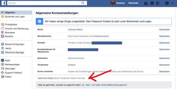 Facebook fotos sehen ohne freundschaft - trudifighia