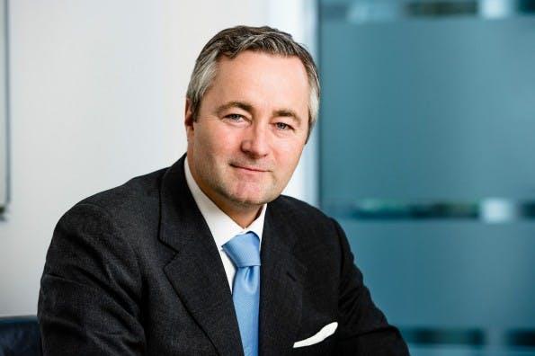 Vodafone-CEO kündigt Roaming-Aus und LTE für alle an. (Foto: Vodafone)