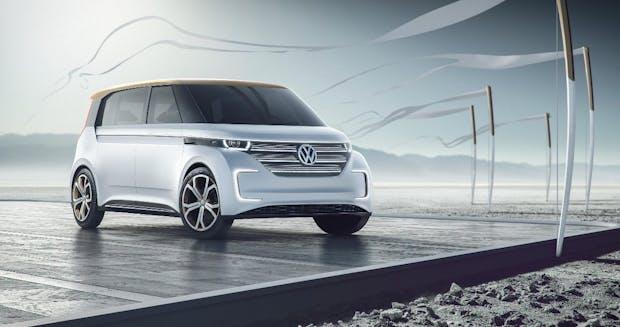 """Orientiert an Apple: Volkswagen baut eigenes Ökosystem """"Auto + X"""""""