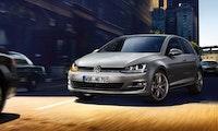 Wegen CO2-Flottenbilanz: VW baut E-Golf bis in den November 2020 hinein