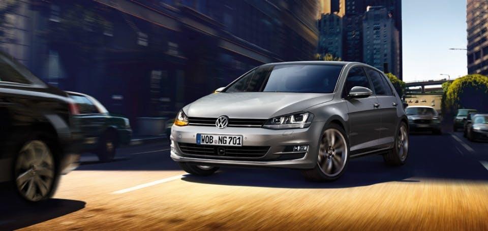 Wegen ID-3-Disaster: VW baut seinen E-Golf wohl länger als geplant