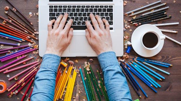 Was verdient eigentlich ein Webdesigner?