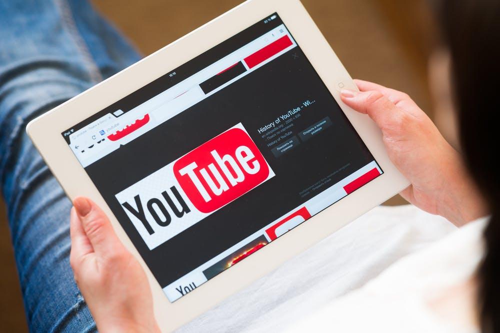 Youtuber und ihre gefakten Gewinnspiele: Die t3n-TV-Tipps zum Wochenende